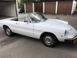 Alfa Romeo Spider 1300 Spider Junior