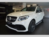 Mercedes-Benz  GLE 5,5 63 S AMG 4M/Perf