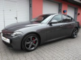 Alfa Romeo Giulia 2.0 Turbo 16V 147kW AT8