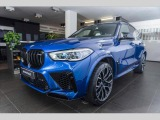BMW  X5 4,4 X5M Competition