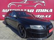 Audi RS6 RS6+ 002/500 BLACKEDITION