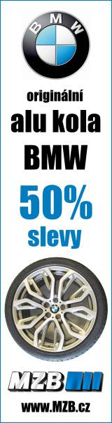 Alu kola  - prodej a opravy, levné pneumatiky, oleje, výfuky EISENMANN, podvozky H&R | MZB.CZ